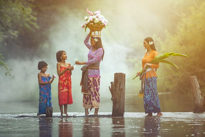 Thai girl names - popularity and meaning | CleverMomHacks.com